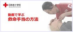 日本赤十字社動画